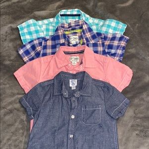 Other - 3T button down bundle
